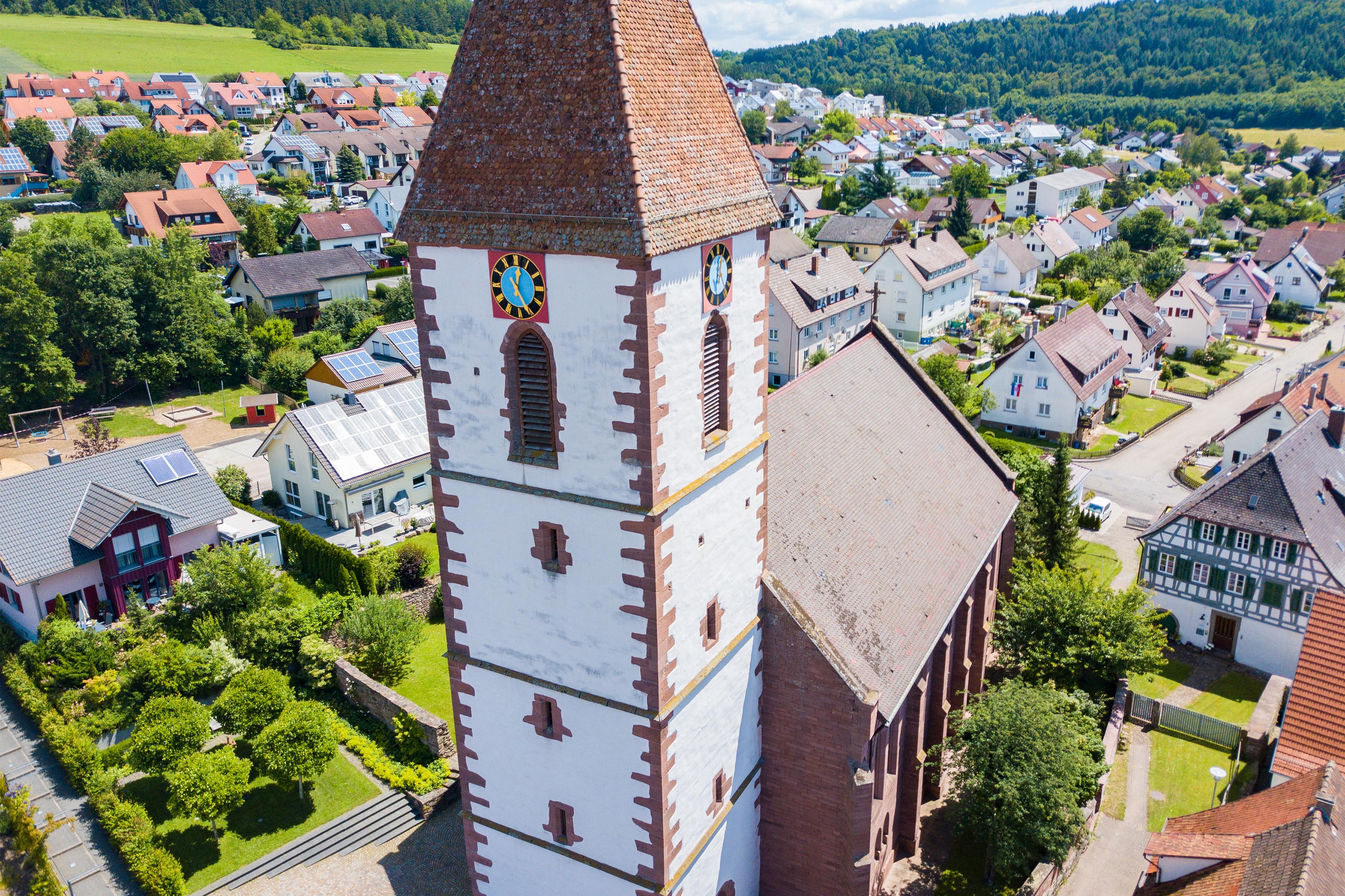 (c) Ebhausen-kirche.de